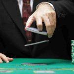 poker tournament types